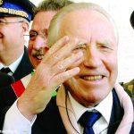 Quando il presidente Ciampi si fermò tre ore in più a Grinzane