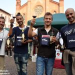Domani le strade di Alba invase dalla Festa del vino