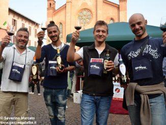 Festa del vino, Alba diventa enoteca con Go wine 1