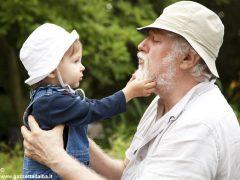 Il 2 ottobre è la Festa dei nonni, angeli custodi della famiglia