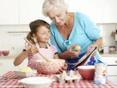 Il 2 ottobre è la Festa dei nonni, angeli custodi della famiglia 1