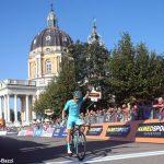 Ciclismo: niente bis per Rosa alla Milano-Torino