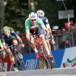 Nizzolo vince il Gran Piemonte partito da Diano