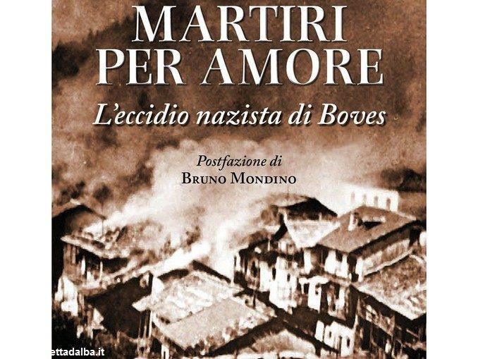 Martiri per amore, mostra sull'eccidio nazista di Boves