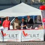 Con l'aiuto della Lilt si può  prevenire il tumore al seno