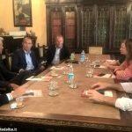 Al via tavolo di coordinamento  dei parlamentari della Granda