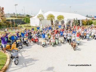 Tanto pubblico per la prima domenica della Grande fiera d'estate di Cuneo