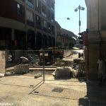 Bra: senso unico in via Cavour e via Audisio