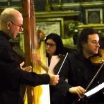 Applausi per la Musica in movimento nel Tempio di San Paolo