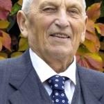 Addio a Giuseppe Bonardo, dopo una vita negli orti di Bra