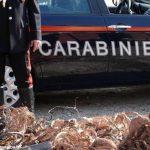 Arrestato mentre rubava cavi di rame dall'ex stabilimento Miroglio