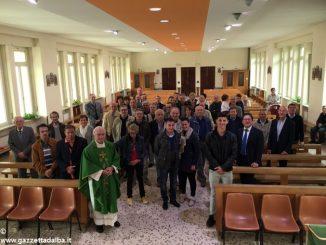 L'associazione degli ex allievi salesiani ha celebrato il suo raduno