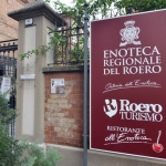 Vetrina nella capitale per la nuova Enoteca del Roero 2.0