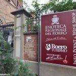 L'Enoteca del Roero scommette sulla Biteg e sul turismo natalizio