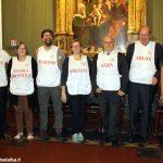 I delegati delle città gemelle ad Alba, per assistere al Palio