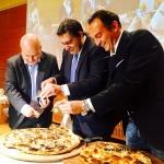"""Il tartufo incontra la Liguria. Toti: """"Costruiamo ponti tra regioni"""""""
