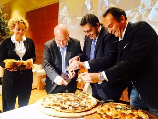 """Il tartufo incontra la Liguria. """"Costruiamo ponti tra regioni"""", l'invito del governatore Toti"""
