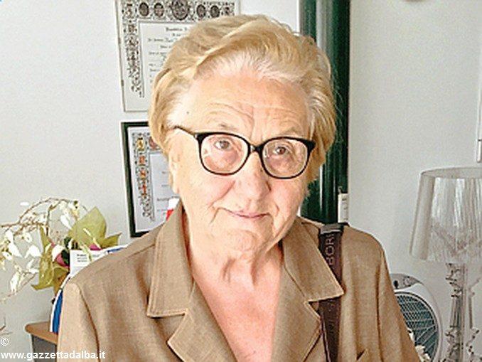 Aumentano i centenari nel Roero. Altra super eredità per la Pasquale Toso 1