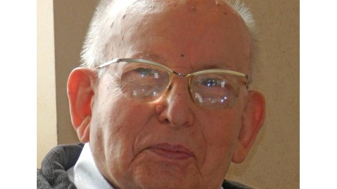 """I 95 anni di padre Calandri trascorsi con """"serenitudine"""""""