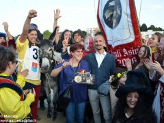 Patin e tesor vince il Palio numero nove, ma Moretta protesta 3