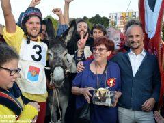 Patin e tesor vince il Palio numero nove, ma Moretta protesta 5