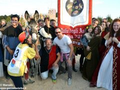 Patin e tesor vince il Palio numero nove, ma Moretta protesta 9