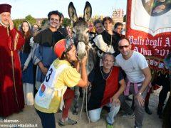 Patin e tesor vince il Palio numero nove, ma Moretta protesta 10
