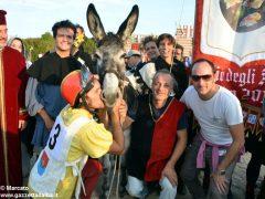 Patin e tesor vince il Palio numero nove, ma Moretta protesta 11