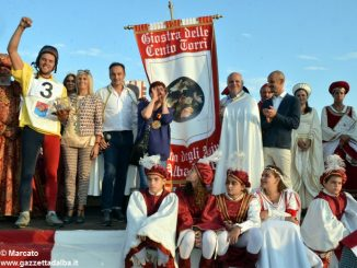 Patin e tesor vince il Palio numero nove, ma Moretta protesta