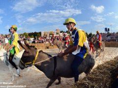 Patin e tesor vince il Palio numero nove, ma Moretta protesta 14