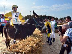 Patin e tesor vince il Palio numero nove, ma Moretta protesta 16