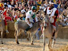 Patin e tesor vince il Palio numero nove, ma Moretta protesta 17