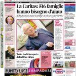 La copertina di Gazzetta d'Alba in edicola martedì 25 ottobre