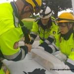 Proteggere Insieme: altri uomini nel sisma e un corso per volontari