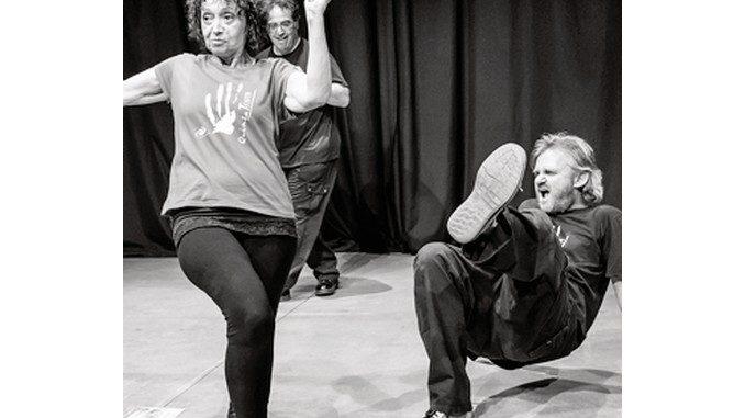 Al via il corso di improvvisazione teatrale ad Albanova