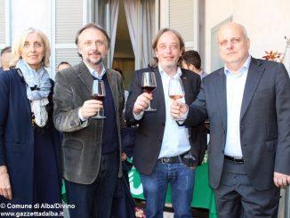 Inaugurata la nuova sede  della Confederazione italiana agricoltori ad Alba
