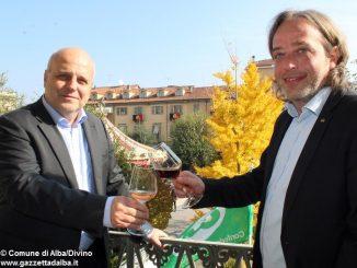 Inaugurata la nuova sede  della Confederazione italiana agricoltori ad Alba 1