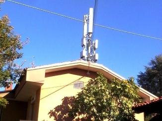 A San Michele ora c'è il segnale per i cellulari