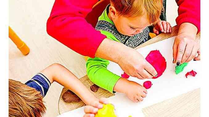 Castagnito offre 120 euro al mese a chi iscrive i bimbi al micronido