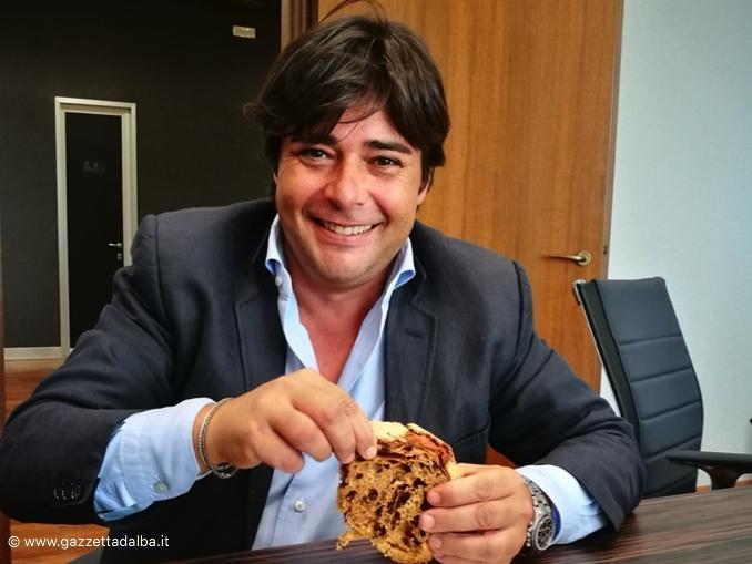 Bernocco: «Ho scelto Alba perché noi italiani siamo i più bravi di tutti»