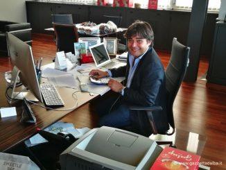 Bernocco: «Investo ad Alba perché noi italiani siamo i più bravi di tutti» 1