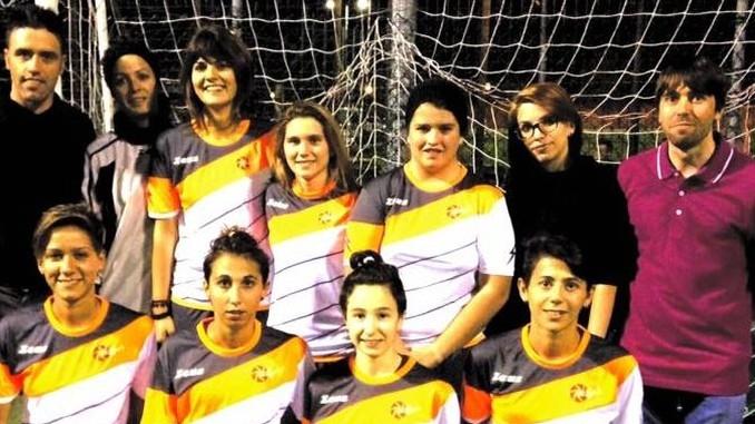 Bra: calcio a cinque e solidarietà al femminile