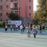 Un pomeriggio dedicato al Cam e ai bambini nel quartiere Moretta 2