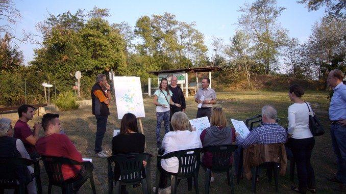 Nuovo progetto di Canale ecologia: Più 50mila metri per il parco 1