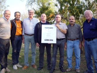 Nuovo progetto di Canale ecologia: Più 50mila metri per il parco
