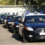 Ladri prendono le chiavi lasciate incustodite in auto e svaligiano la casa
