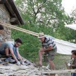 Lunedì a Bossolasco il Gal illustra il bando sull'architettura rurale