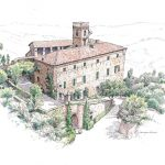 Alla scoperta dei sotterranei del castello di Monteu Roero