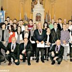 I Cavalieri del Roero hanno premiato gli studenti migliori