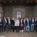 L'Ordine dei Cavalieri del tartufo e dei vini di Alba festeggia i 50 anni